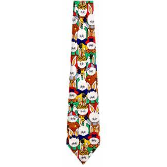 Easter Tie Holiday Ties