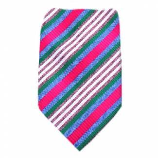 Extra Long Tie + Hanky Ties