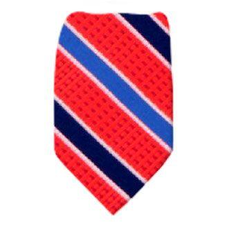 Mens Zipper Tie Regular Length Zipper Tie