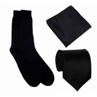 Tie Hanky Sock Set Tie Hanky Sock Sets