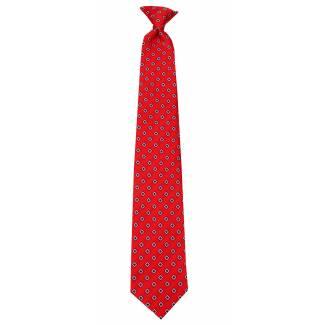 Clip on Tie Mens Clip On Ties
