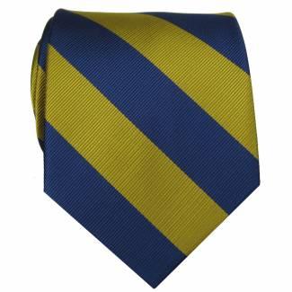 College Stripe tie