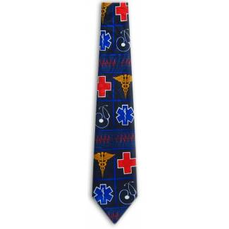 Doctor Tie Occupation Ties