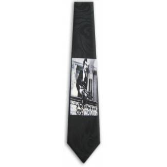 Scarface Tie Famous People Ties