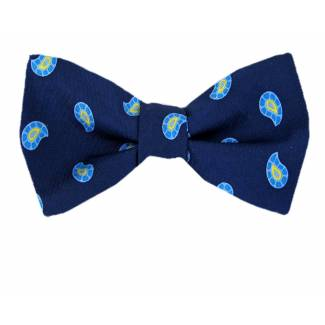 Tommy Hilfiger Bow Tie Self Tie